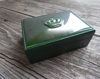 Empty but awesome Acousticon Hearing Aid box