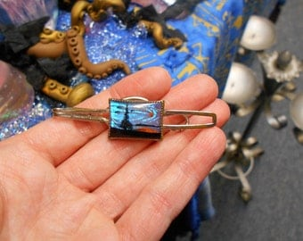 Butterfly Wing Tie Bar
