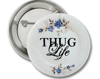 Macaron - Thug Life
