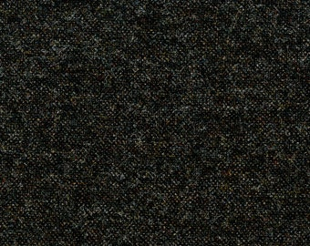100% Wool Fabric - Carefully Sourced Fiber Dyed Wool for Light Upholstery and Home Furnishings and Drapery - Color: Treasure- per yard