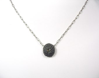 Small Urchin necklace