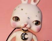 Tokissi / rabbit doll / bunny / sweet / gift