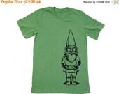 Clearance Garden Gnome Small Men's T Shirt