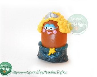 McDonalds Halloween McNugget Buddy Fairy Princess 1990s Toy