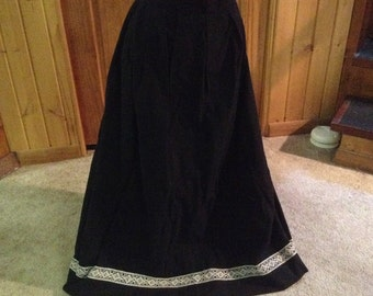 Civil War Skirt