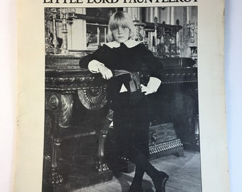 Little Lord Faunteroy / Vintage / Viewer's Guide