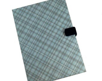 Samsung Tab Galaxy Cover Kindle HDX HD Cover iPad Air Mini Kindle Paperwhite Nexus Tablet Asus Case  Plaid Magnetic Closure