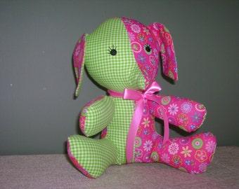 CHLOE THE ELEPHANT Cloth Stuffed Animal Toy