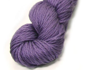 Lantern Moon Indochine 100% Silk Sport Weight Yarn in a Variety of Colors
