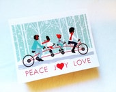CARD SET ****  2.50 and up ***** African-American / Black  Holiday Greeting Card Assortment