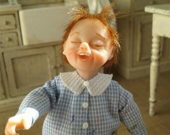 Minimariba Dolls - Rascal child