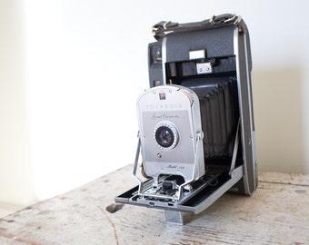 Polaroid Land Camera 150 Film Vintage Land Camera Model 150