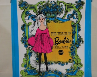 marketing barbie case We spoke with lauren bruksch, director of barbie marketing at mattel, to get the  inside scoop on the success of the campaign's social media.