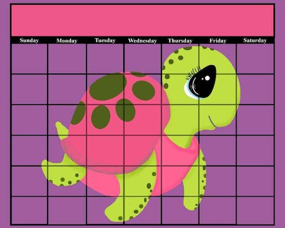 Calendar Girly : Girly calendars related keywords long