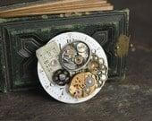 Antique Pocket Watch part...