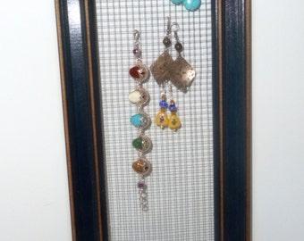 Jewelry Storage Jewelry Organizer Wall Jewelry Rack