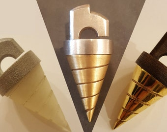 Gurren Lagaan - Core Drill Necklace