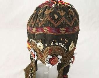 Tribal Childs Hat