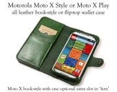 Moto X Style (AKA Pure Ed...