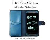 HTC One M9 Plus Leather W...