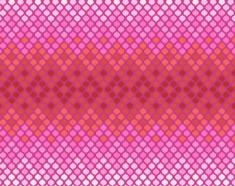 Tula Pink Eden Mosaic One Yard Of Fabric READY TO SHIP!!!