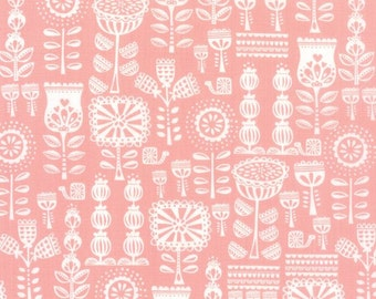 SALE - Moda - Lil' Red by Stacy Iset Hsu - Lil' Red Wallpaper