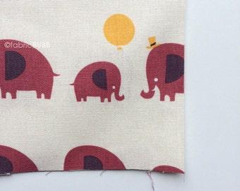 Elephants in Pinkby Kiyohara, Putidepome