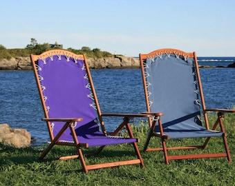 Oh Yeah Comfy Beach Chair
