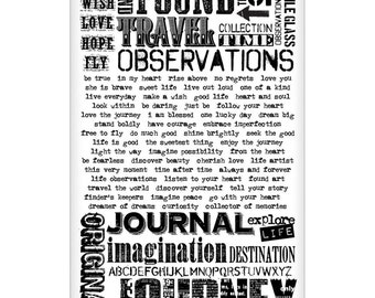Words Remnant Rubs Tim Holtz Idea-Ology - 2 Sheets