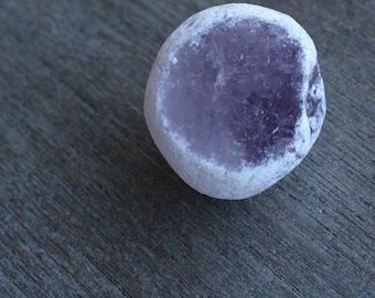 Amethyst Seer Large Stone #43705