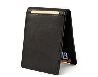 Money Clip & Wallet