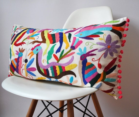 OTOMI PILLOW COVER - Multi Colour - Ready to Ship