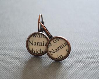 Narnia Earrings