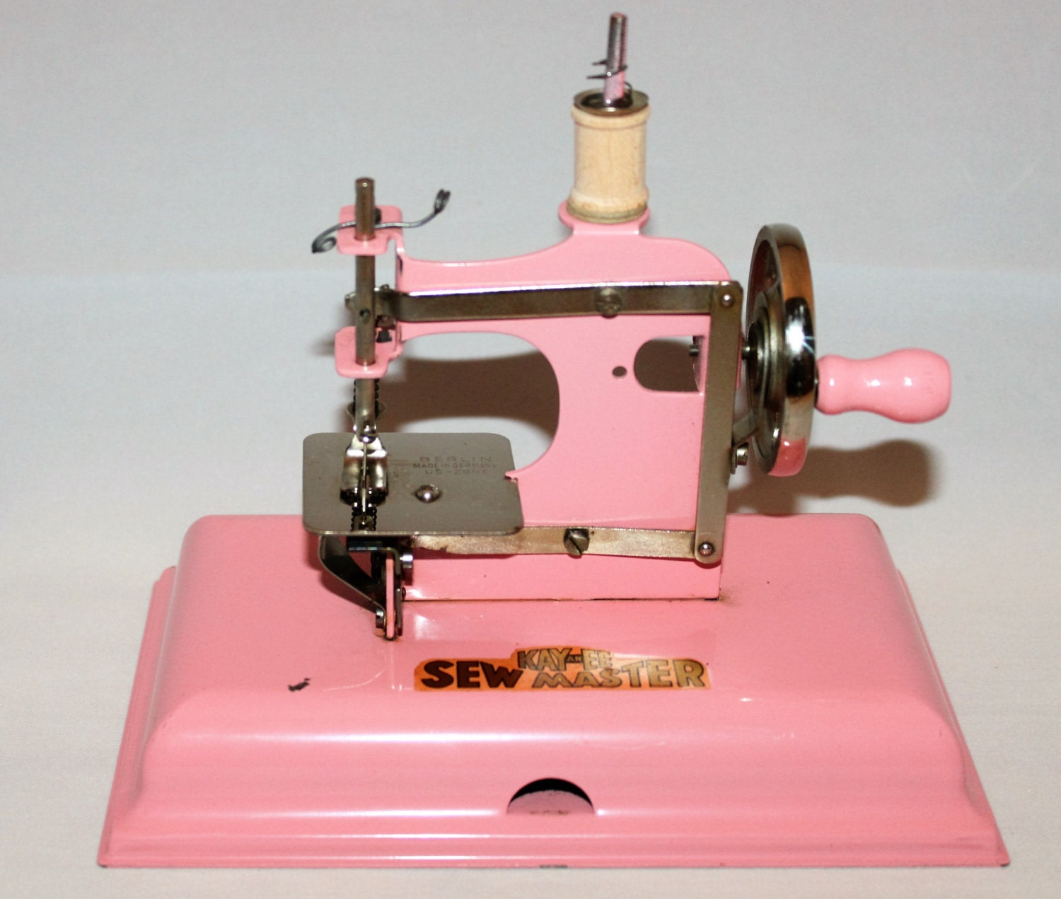 kayanee sewing machine