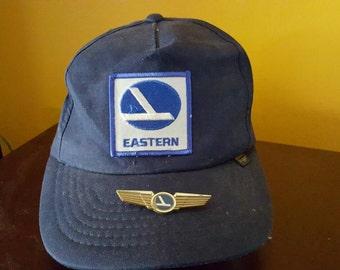 Eastern Airlines Cap