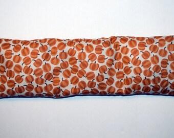 "4x12"" Pumpkins Aromatherapy Rice Wrap"