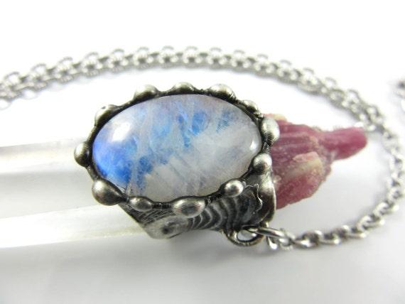 evenstar necklace moonstone - photo #34
