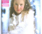 Ottobre Design Kids Fashion - Winter 4 2004 - Sewing Patterns for Babies, Toddlers and Children, 62-170 cm -