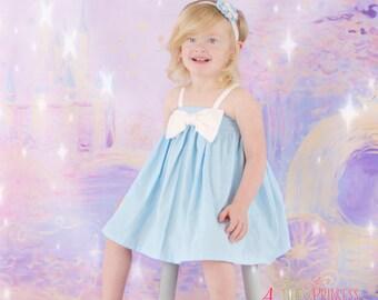 cinderella inspired dress princess hattie dress princess inspired hattie girls disney florida California cruise