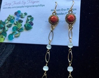 Emmy Earrings