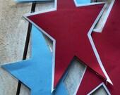 Custom order -stars