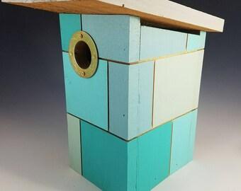 Modern birdhome by chürp modern