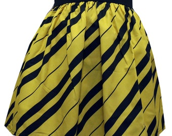 House Teams Inspired Full Skirt