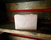 Pipe Smoke Soap Bar
