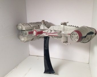 "Star Wars 12"" Blockade Runner Ship"