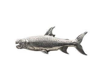 Tigerfish - Africa - Refrigerator Magnet - F099M,FC099M,FP099M