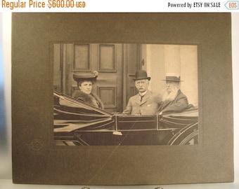 Sizzlin Summer Sale Antique Photograph 19th Century  England  Platinotype
