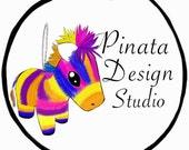 Custom Lion King Pinata