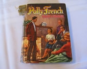 Vintage Polly French Book from the 50's