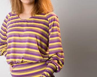 eBook pattern shirt Bettina